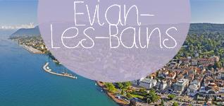 Location de vacances proximit d 39 evian les bains for Piscine d evian